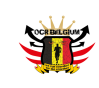 Ocr Belgium logo
