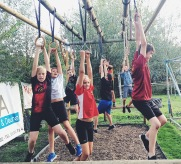KIDS CAMP (holidays)